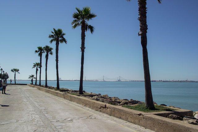 Playa de la Muralla