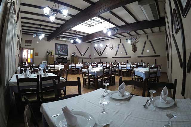 Restaurante El Tabanco