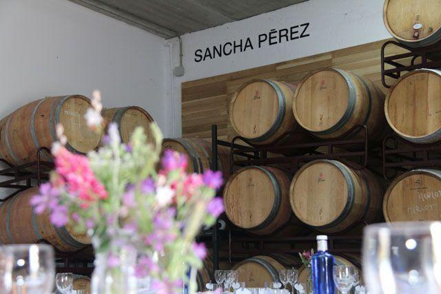 Sancha Pérez