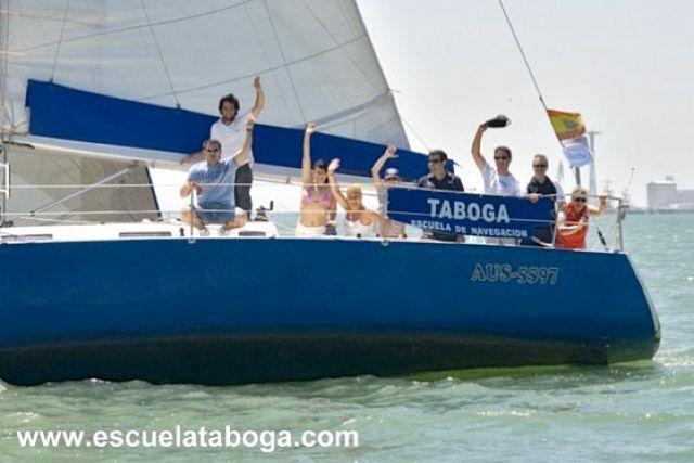 Escuela Taboga
