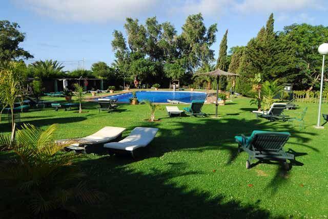Hotel Restaurant Punta Sur