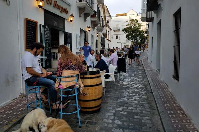 El Burgato Vinos y Tapas
