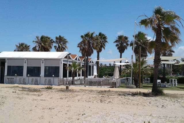 Chiringuito Solyluna – Beach Club