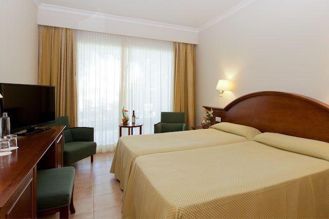 Valentín Sancti Petri Hotel-Spa & Centro de Convenciones
