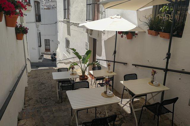 Restaurante 4 estaciones
