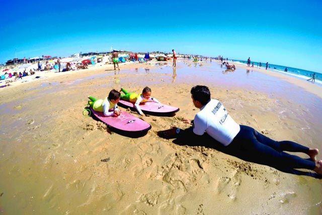 Playa del Palmar