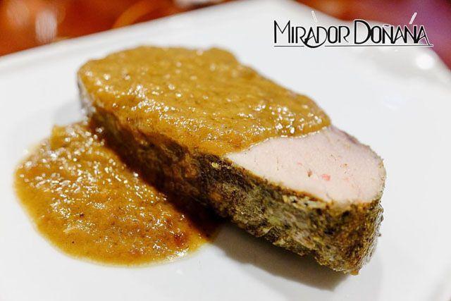 Restaurante Mirador Doñana