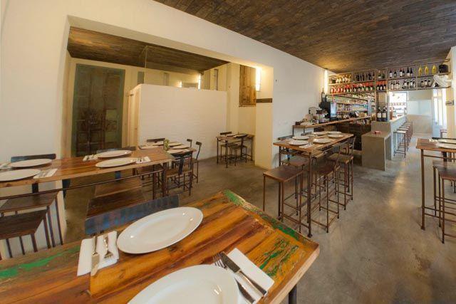 Restaurante Ultramar&Nos