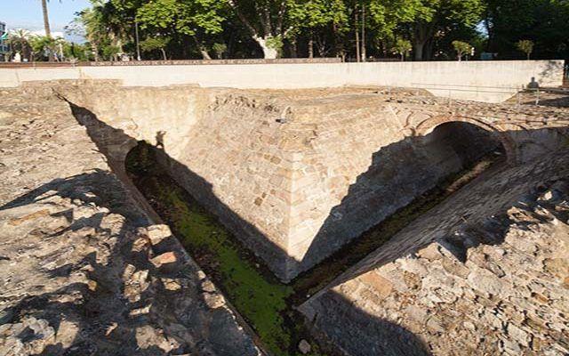 Complejo Arqueológico de las Murallas Medievales