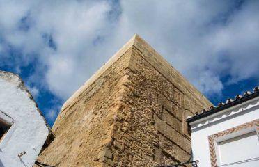 Castillo Fortaleza de Setenil