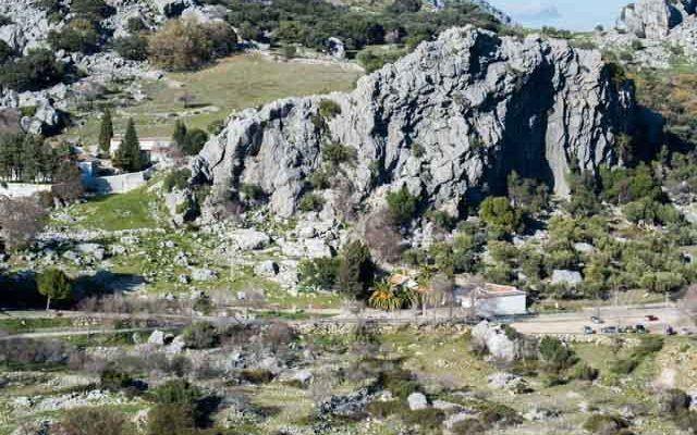Ermita de los Angeles