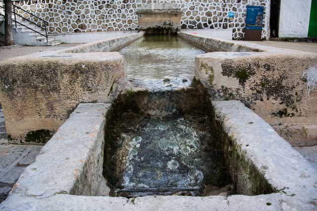 Fuente Grande Alcalá del Valle