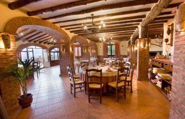 Restaurante Los Tadeos