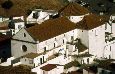 Iglesia de San Francisco in Alcala