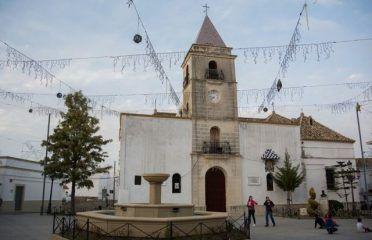 Iglesia Nuestra Señora de la Inhiesta