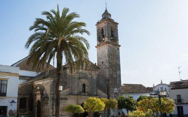 Iglesia Santo Domingo de Guzman