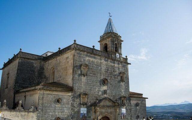 Iglesia de Santa Maria in Espera