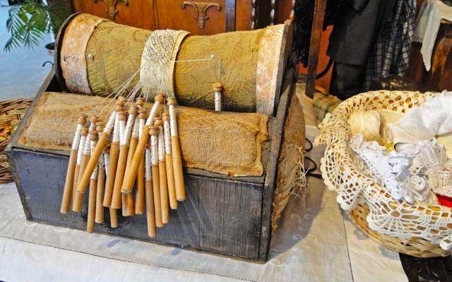 Museo Etnográfico de Alcala