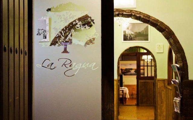 Mesón La Ragua