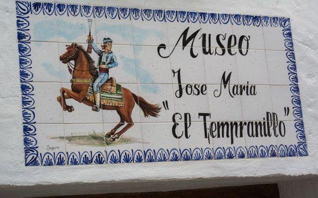 Museo de Usos y Costumbres José María El Tempranillo