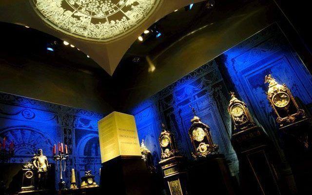 """Museos """"La Atalaya"""": Palacio del Tiempo y Misterio de Jerez"""
