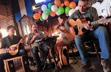 Pub O'Donoghue's Jerez – Plaza de Canterbury