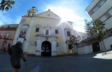 Iglesia Nuestra Señora del Carmen, San Fernando