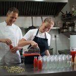 La Limonadería Patria Pura crea limonadas y zumos de productos naturales elaboradas de forma artesanal en la comarca de la Janda