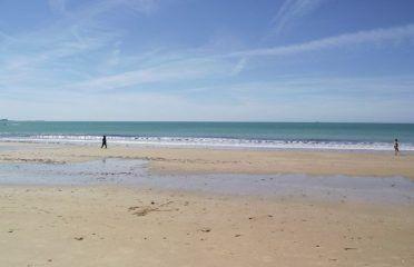 Playa de Fuentebravía