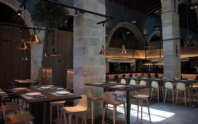 Restaurante Toro Tapas El Puerto