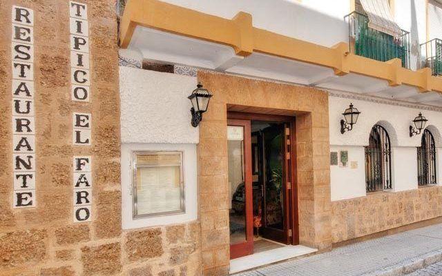 Restaurante El Faro de Cádiz