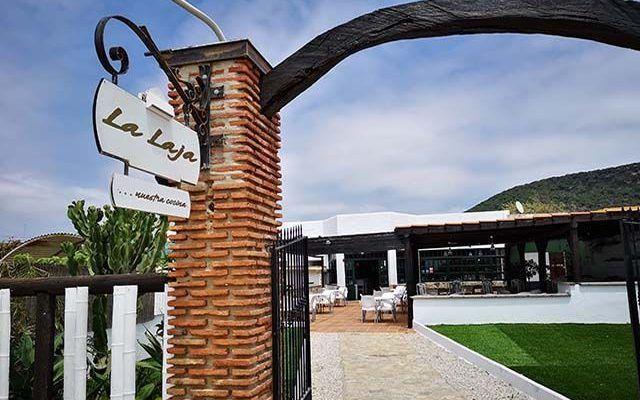 Restaurante La Laja