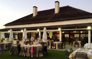 Restaurante La Terraza Costa Ballena Golf