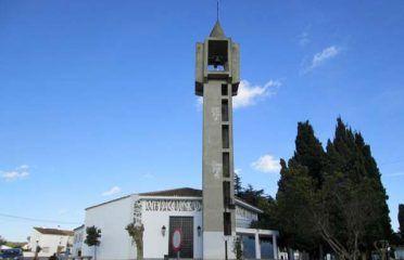 Santuario Santisimo Cristo Almoraima