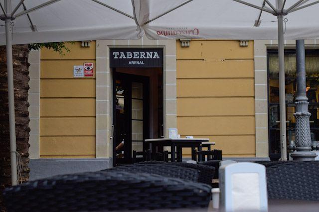 Taberna Arenal