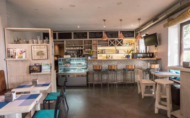 Restaurante Al Lago