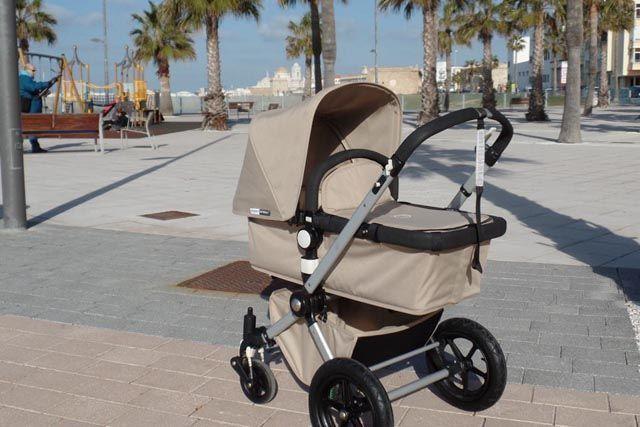 Bugabuggy – Vermietung von Babyartikeln und Kinderwagen