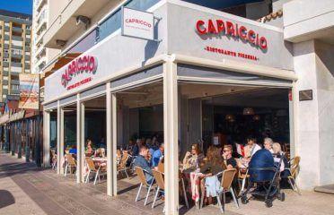 Restaurante Pizzeria Capriccio