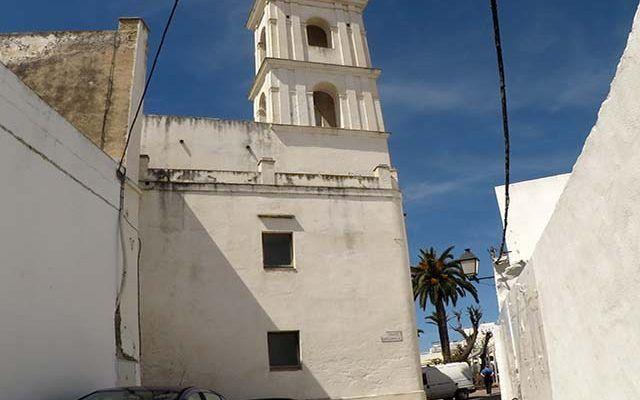 Centro Cultural Santa Catalina (Iglesia de Santa Catalina)