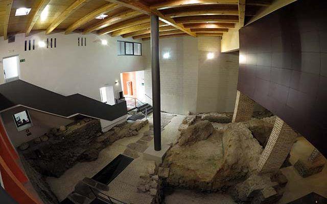 Conjunto Arqueológico Romano