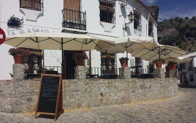 Gastrobar La Maroma