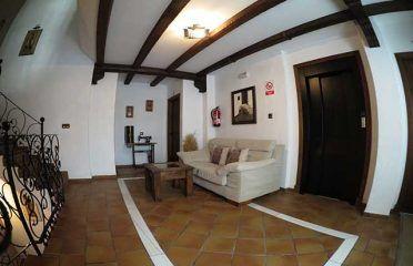 Hotel El Tabanco