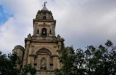 Iglesia de San Miguel in Jerez