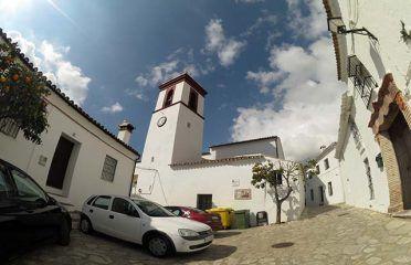 Parroquia de San Pedro, Benaocaz