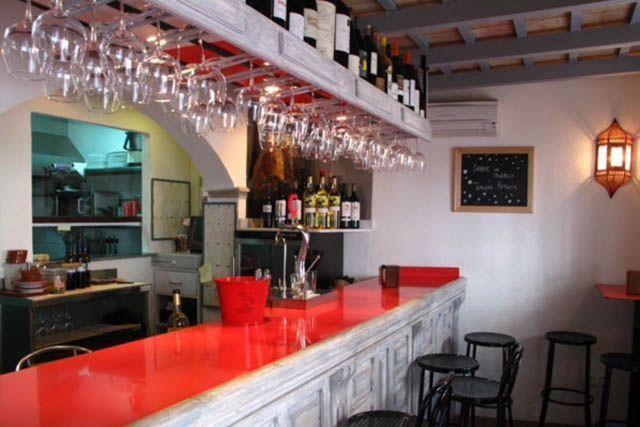 El Lola – Bar de tapas y Flamenco