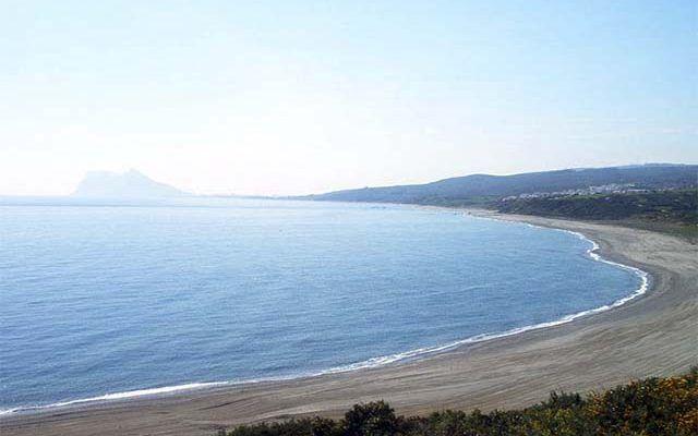 Playa de la Alcaidesa