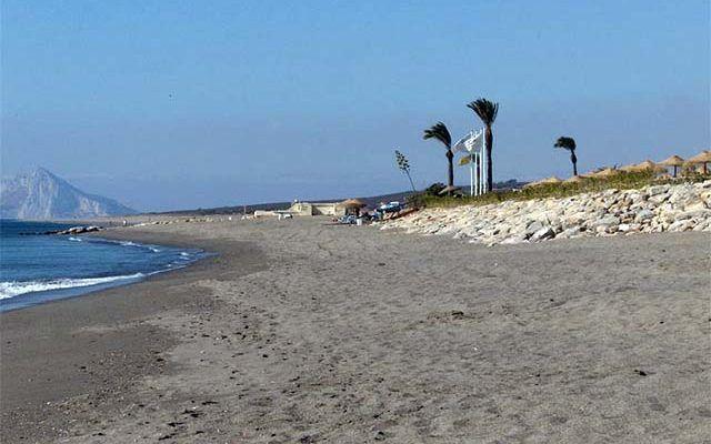 Playa de Sotogrande