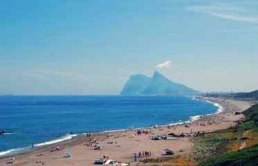 Playa de la Hacienda