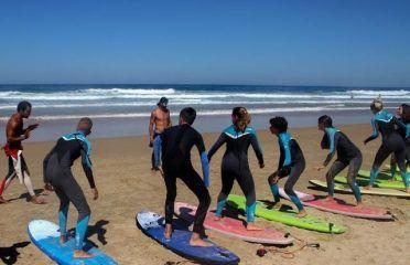 Vertigo Surfcamp