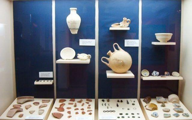 EcoMuseo histórico de Benaocaz
